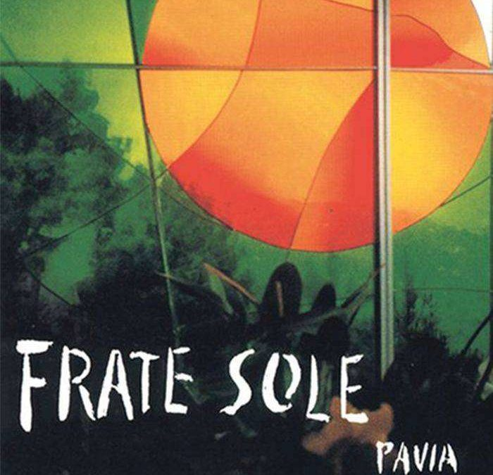 Frate Sole 2015