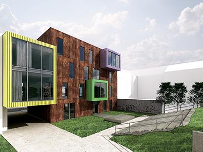 Centrum Młodzieżowe | Lublin