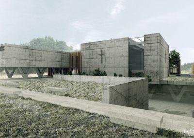 Seminarium | Front | H+ Architektura