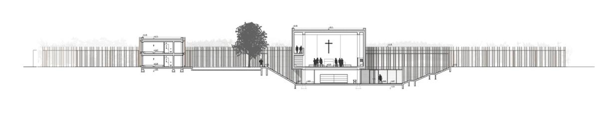 Seminarium | Przekrój | H+ Architektura