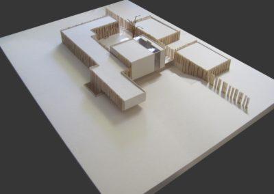 Seminarium | Makieta | H+ Architektura