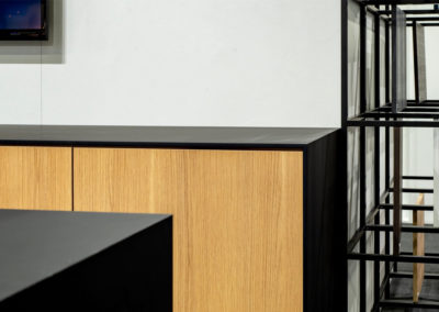 Forner Warsaw Home 2018 | H+ Architektura